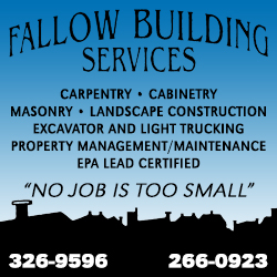 Fallows Building Services