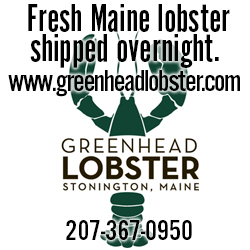 Greenhead Lobster BLOCK 102314