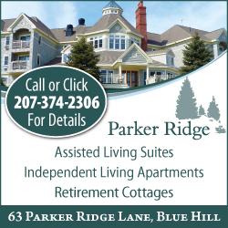 Parker Ridge BLOCK