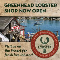 Greenhead Lobster BLOCK 062520