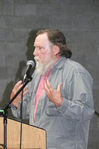 William McWeeny