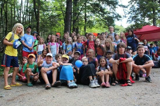 Who loves camp?