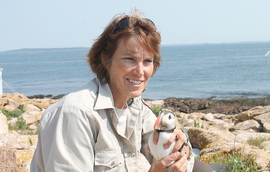 Linda Welch to speak