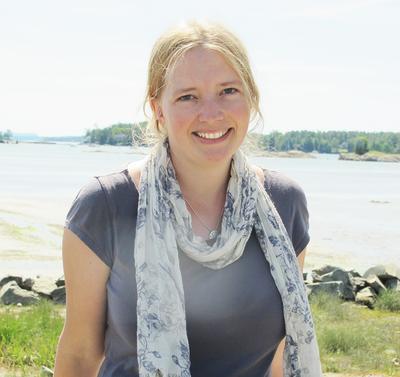Tiana Larson