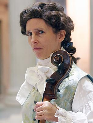 Baroque Orchestra of Maine to perform in Stonington
