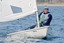 Penobscot man in training for world competition