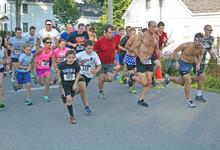 The Cougar Classic 5K