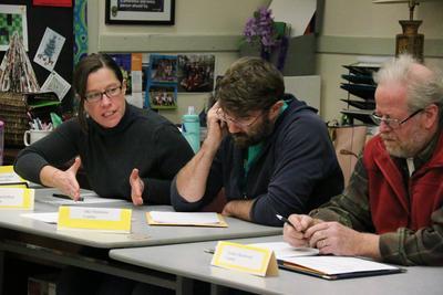 Castine School Board
