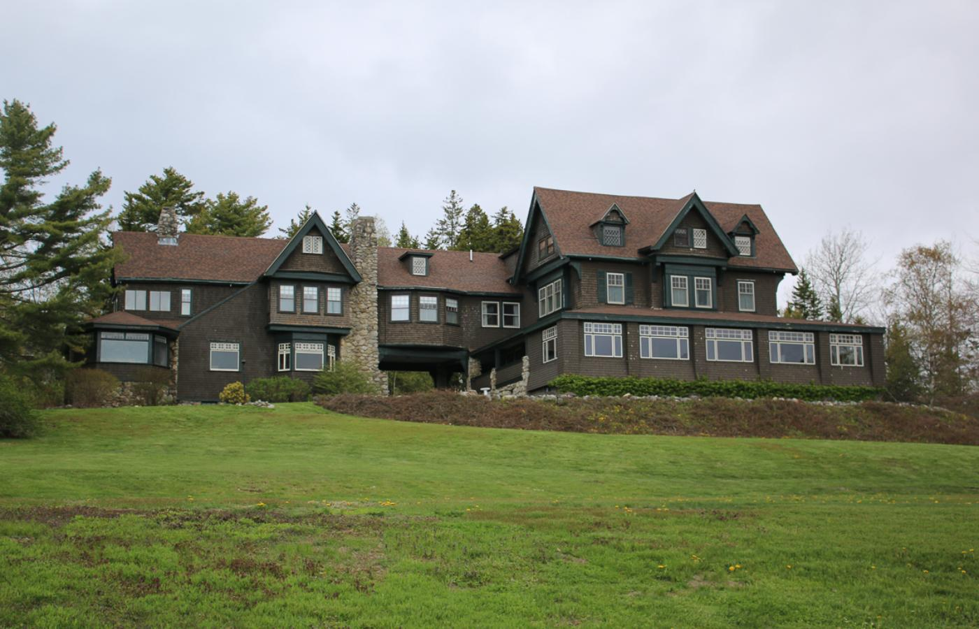 Innkeepers find new endeavors after 21 years   Castine