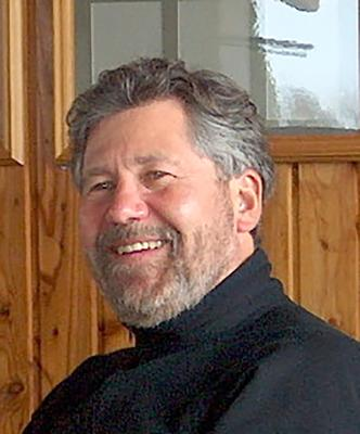 Climatologist, explorer and glaciologist Paul Mayewski