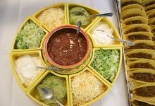 Mexican de Mayo