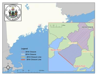 Dmr to hold public hearing on expanded penobscot river for Public fishing areas near me