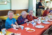 Penobscot Town Thanksgiving Dinner