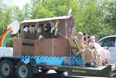 Penobscot Day to feature floats, food, fun and fireworks