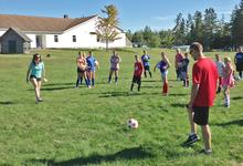 New coaches, new season for Penobscot and Brooksville soccer team