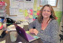 Interim role turns permanent for Robbins