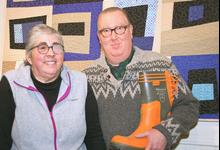 Local artists featured in Brooksville Gallery