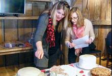Castine Cake-off leads to sweet success