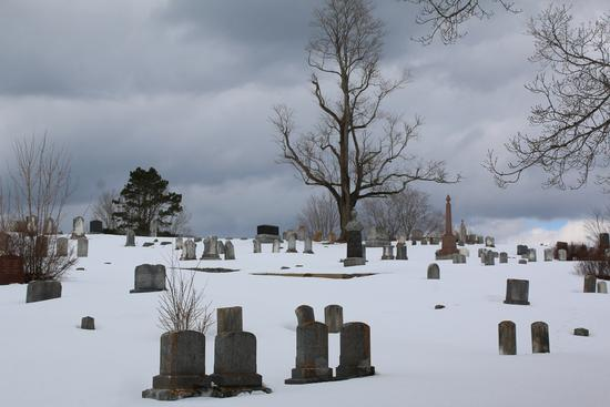Castine Town Cemetery