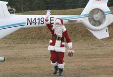 """""""Ho, ho, ho"""""""