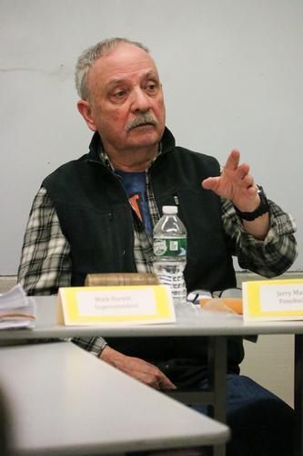 Jerry Markley