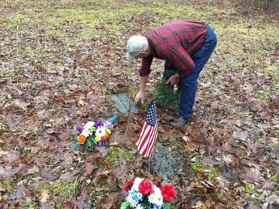 Veterans honored in Penobscot