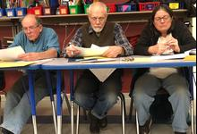 Parsing the Penobscot school budget