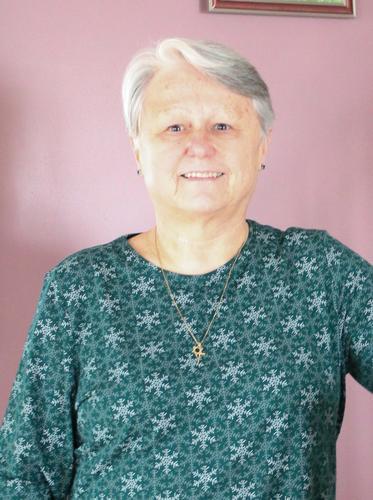 Sylvia Tapley