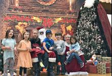 Holiday season kicks off in Penobscot