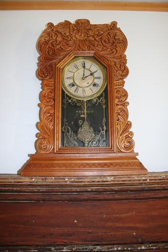 Grindell clock