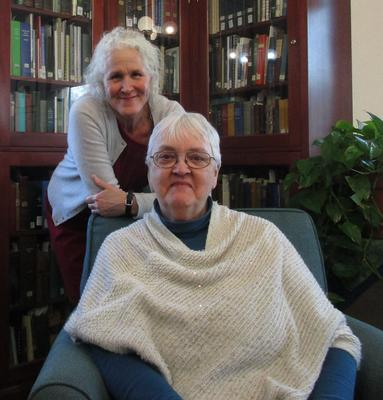 Witherle Memorial Library recognized for its service