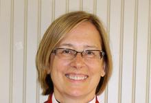 Rev. Donna Downs