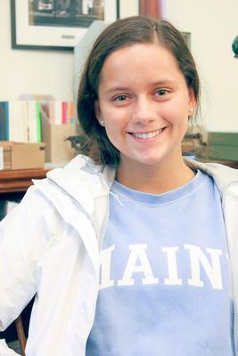 Maggie Musgrove, organizer