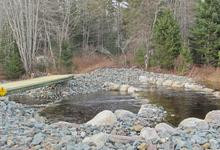 Wight's Pond fishway