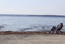 Backshore Beach