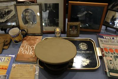 Remembering on Veterans Day