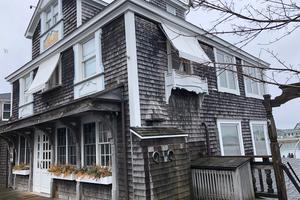 Acadia House