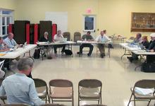 CSD board meets on first day of school