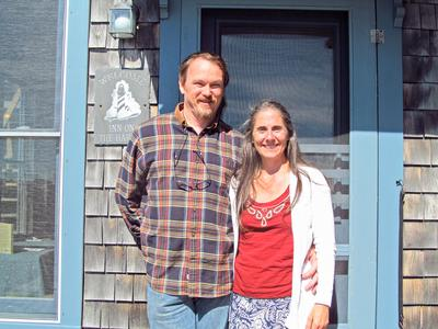 New faces of Inn on the Harbor