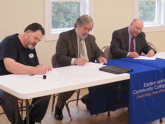 Island Cooperative to receive business training