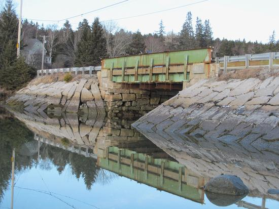 Oceanville Bridge