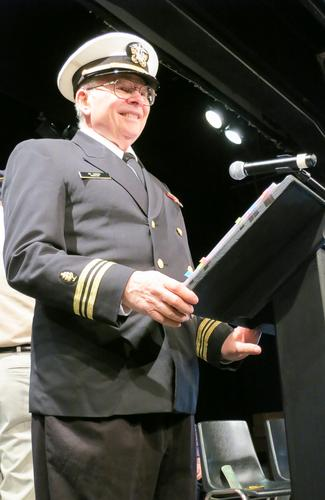 Dr. Herman Kidder