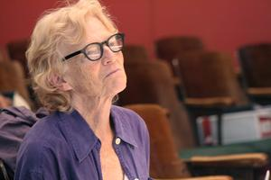 Judith Jerome, Opera House Arts' founding artistic director