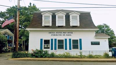 Stonington Post Office changes its hours