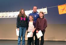 Deer Isle-Stonington Elementary School Summer Reading and Math Awards