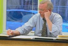 Union 76 Superintendent under fire