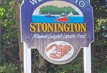Welcome to Stonington!