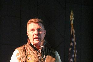 DMR Commissioner Patrick Keliher