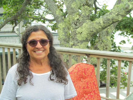 Therapist brings alternative practice to area
