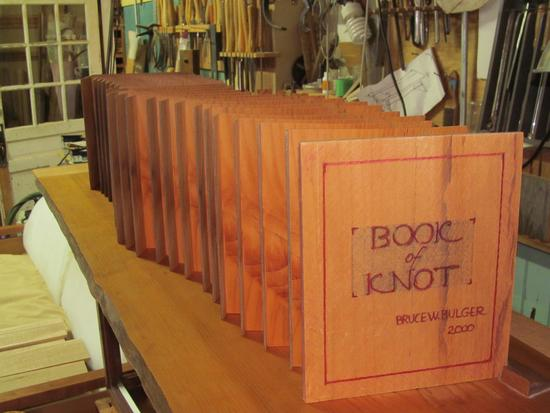 Book of Knot